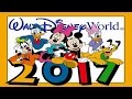 Walt Disney World Planning Video 2017 | Vacation Planning