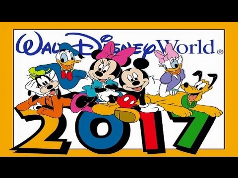 Walt Disney World Planning Video 2017 | Vacation Planning