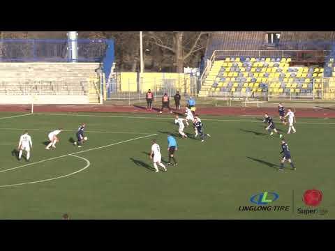 Backa Rad Goals And Highlights