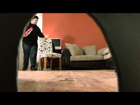 Doritos Mouse Commercial Remake