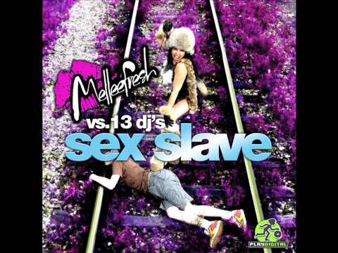 Melleefresh vs Deadmau5 - Sex Slave (Original Mix)
