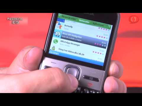 aplicativo youtube para celular nokia e5