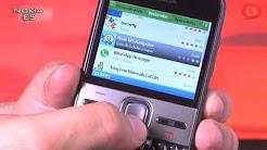 Download Facebook Lite For Nokia E5 00