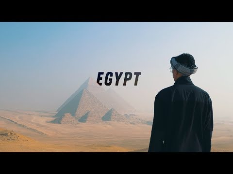 EGYPT- Like Never Before.