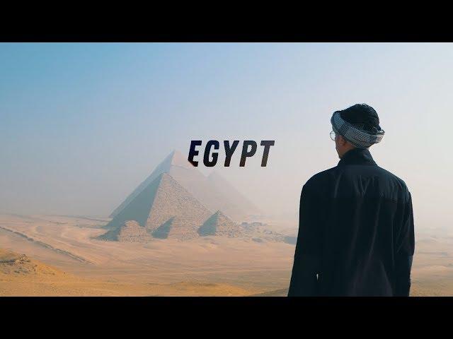 EGYPT- Like Never Before.