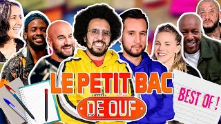 LE PETIT BAC DE OUF - BEST OF #2