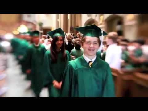 St. Brendan Grads