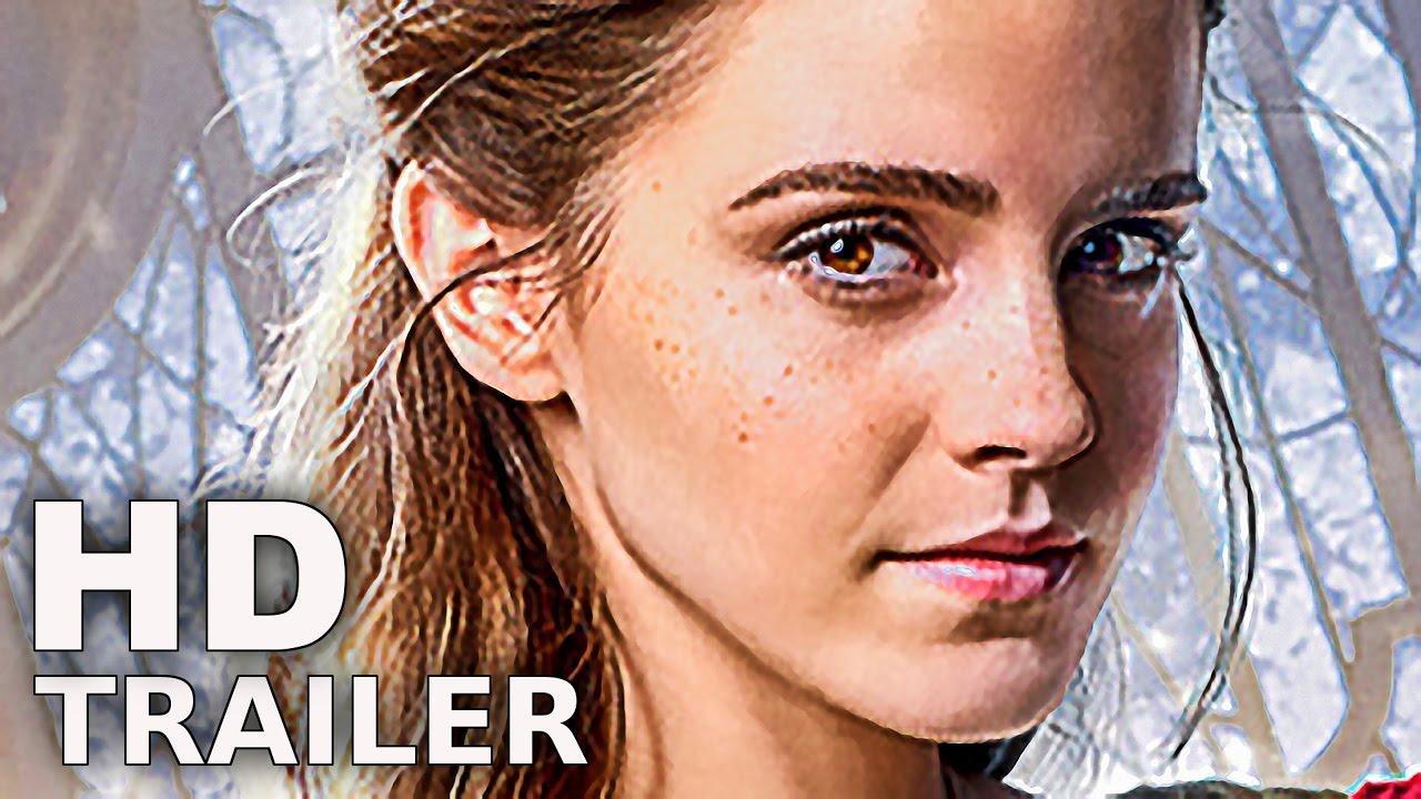 Schöne Und Das Biest Trailer