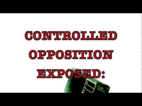 CONTROLLED OPPOSITION EXPOSED: Debunking Above Top Secret