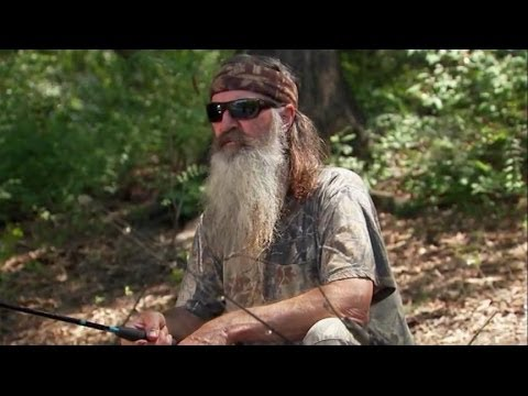 Duck Dynasty Patriarch Gets Support From Unlikely Places