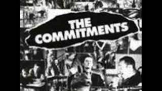 CHAIN OF FOOLS, THE COMMITMENTS