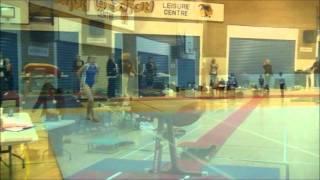 British Gymnastics - DigiDocLondon - BNK WIKI