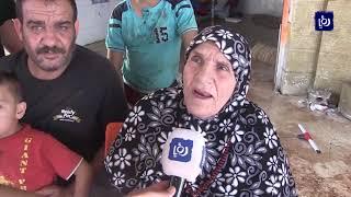 مواطنون وتجار يشكون غياب البلدية عن مواقع حظائر بيع الأضاحي (13/8/2019)