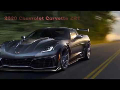 2020 corvette - photo #27