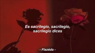 Yeah Yeah Yeahs - Sacrilege; Español