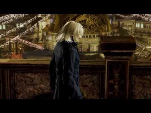 Snow Villiers Returns Final Fantasy XIII Heart Of Gold Edition