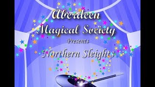 Northern Sleights :: Aberdeen Magical Society