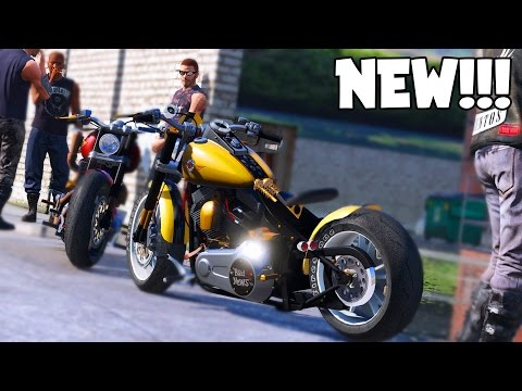 GTA 5 DLC UPDATE $50,000,000 SPENDING SPREE! - BUYING ALL BIKES, CLUB HOUSES & MORE! (GTA 5 ONLINE)
