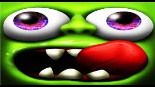 - Зомби цунами 3 Мульт Игра для детей про зомби ZOMBIE TSUNAMI Мобильные игры