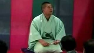 Rakugo is Japanese traditional comedic story.Performer can use only...