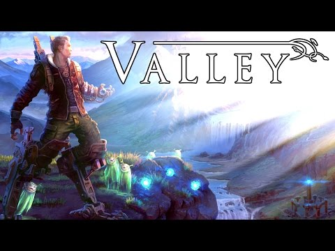 Valley - Ep. 1 - First Person L.E.A.F Jumping Adventure! - Let's Play Valley Gameplay - Sponsored