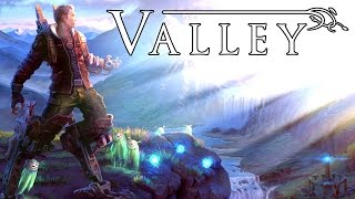 Valley - Ep 1 - First Person LEAF Jumping Adventure - Lets Play Valley Gameplay - Sponsored