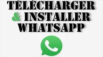 Messages et appels gratuits | communiquer gratuitement avec whatsapp