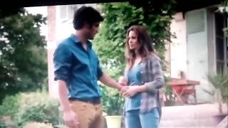 Clem annonce à Jérôme qu'elle est enceinte
