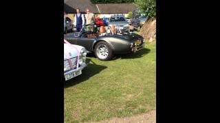 AC Cobra V8 Vine Part One