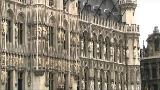 видео Как отдохнуть в Брюсселе