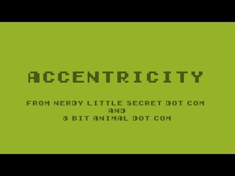 Accentricity Episode Two