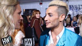 Frankie Grande Talks Ariana Grande Relationship & Returning to 'Big Brother' Rumors!