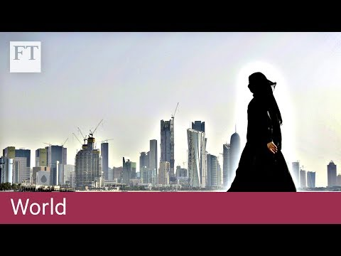 Arab neighbours isolate Qatar | World
