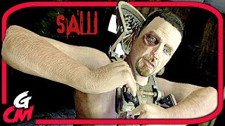 SAW - FILM COMPLETO ITA Game Movie