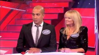 Emma Bunton - All Star Mr & Mrs Christmas Special (Part 2)