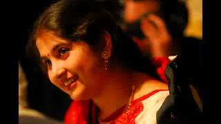 Thumri -- Yaad Piya Ki Aaye -- Kaushiki Chakrabarty -- Part 2.of 2