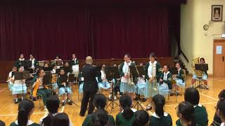stteresa的6 管樂團   Trombo Mambo相片