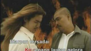 Repeat youtube video karaoke kristal & kazar - memburu impian