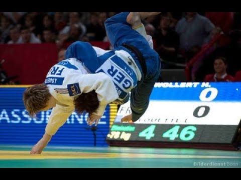 Judo Go-Kyo group 2 in competition - compilation