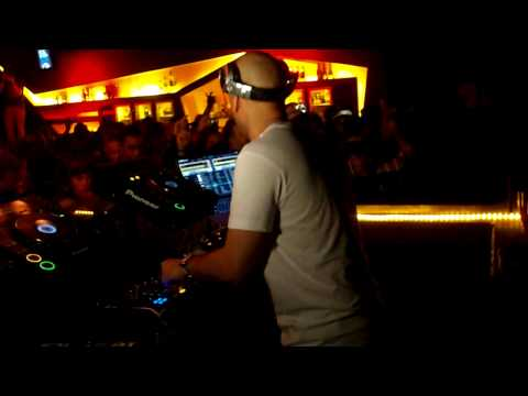 Dennis Ferrer @ Krush - Hey Hey! AMAZING!!!!