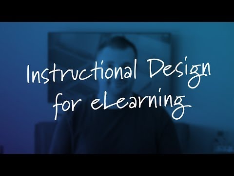 4 Things You Need to Know About Instructional Design for eLearning