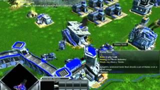 Empire Earth III Gameplay Skirmish Full - TG Productions