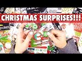 CHRISTMAS MYSTERY?! | HAPPY PLANNER RED CHRISTMAS MYSTERY BOX UNBOXING | MAMBI PLANNER HAUL