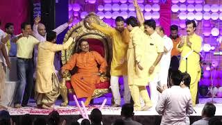 Tere Naam Ka Pehan Ke Chola I Lucky Kanhaiya I Bhajan 2018 I Shree Prem Dham