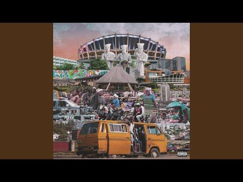 Lagos (Everyday)