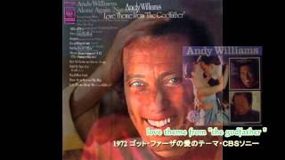 andy williams original album collection Vol.1.2 他全オリジナル・アルバム29枚 1959-1976