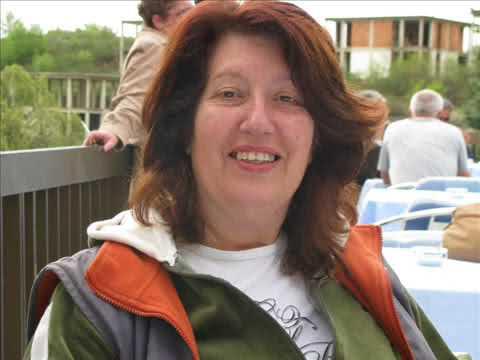Violeta Santovska vo Perth Australia na Makedonskoto radio zboruva za rabotata na Drzavniot  Arhiv n