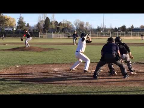 Collin Runge High School Highlights 2015