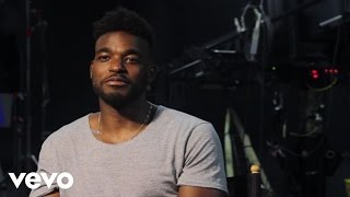 Luke James - Behind the Scenes Of The Video Options (Part 1) ft. Rick Ross