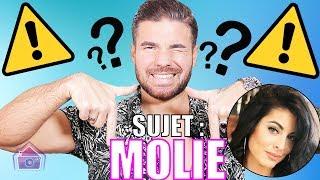 Kevin (La Villa 5) répond à vos questions sur Molie, Julie, Antoine...